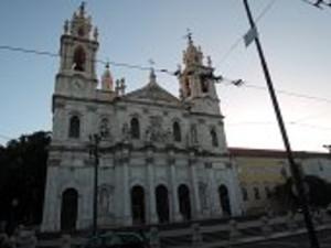 エストレーラ聖堂
