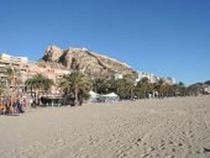 サンタ・バルバラ城