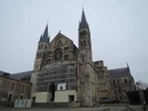 サン・レミ・バジリカ聖堂