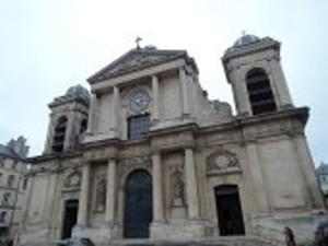 ヴェルサイユのノートルダム教会