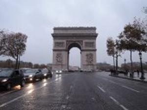 シャルル・ド・ゴール広場 (凱旋門)